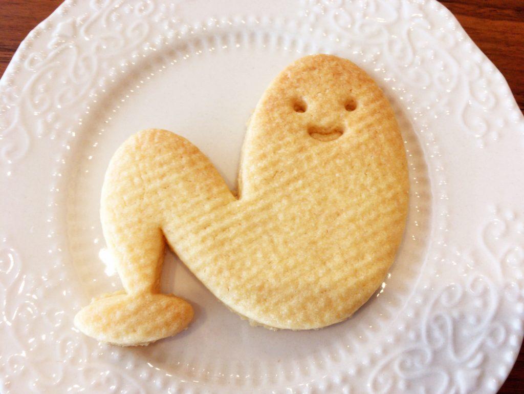 NEET株式会社クッキー
